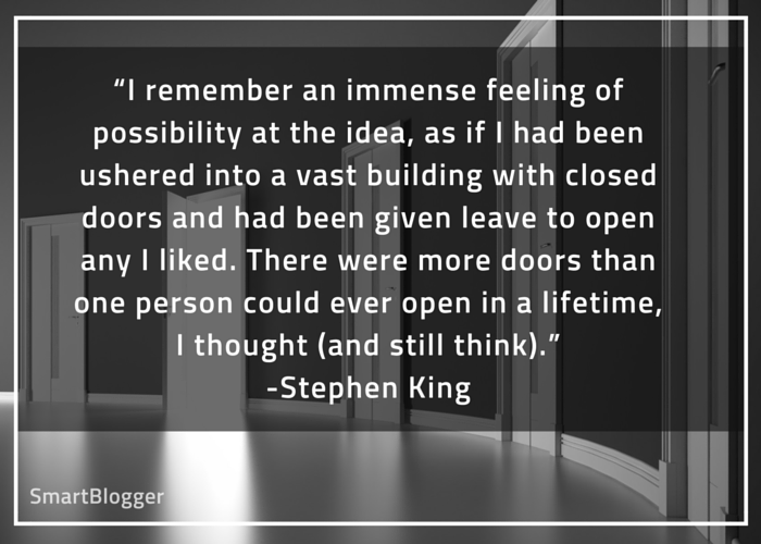 Stephen King Quote #5
