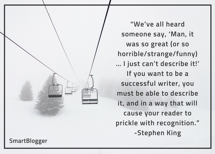 Stephen King Quote #15