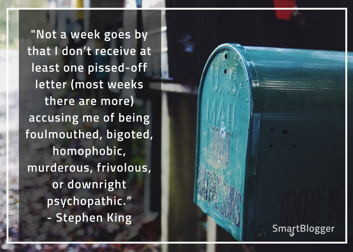 Stephen King Quote #16