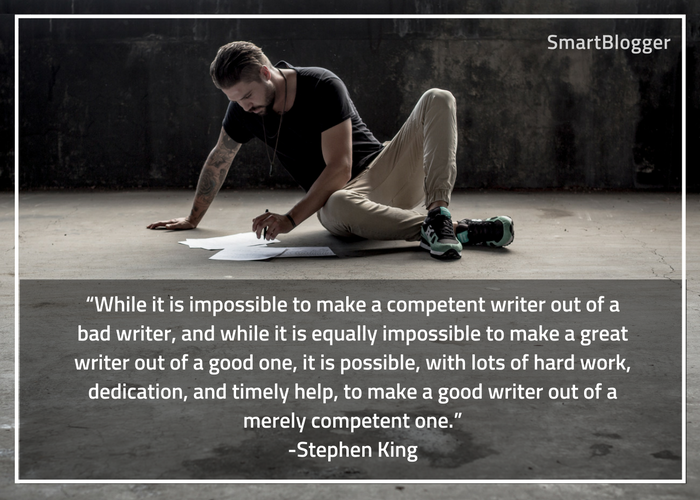 Stephen King Quote #20