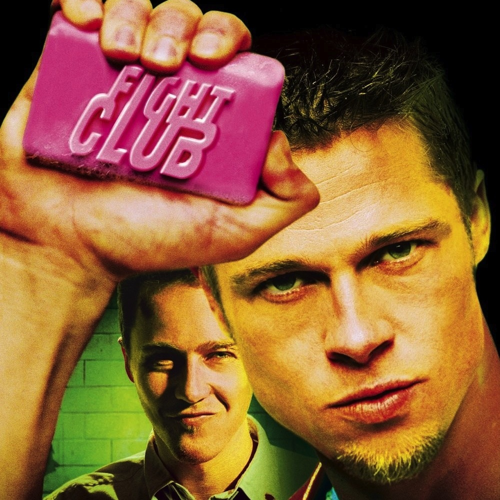 Fight Club's 8 Rules for Writing that Creates a Ruckus
