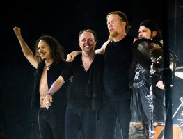 The Metallica Guide to Building a Global Audience of Ravenous Fans