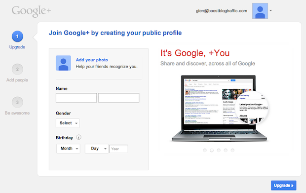 google-plus-create-profile
