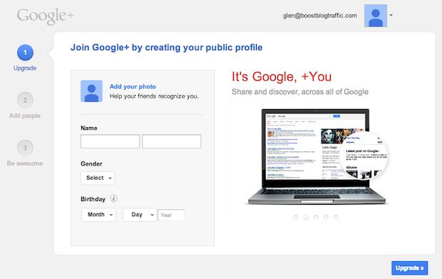 google-plus-create-profile