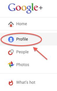google-profile-menu-arrow
