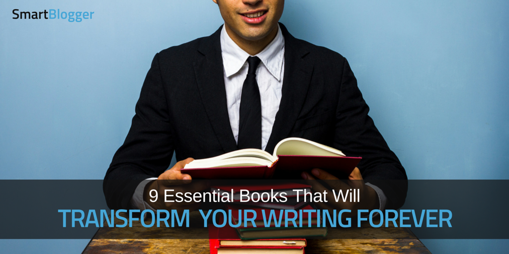 The 9 Best Books on Writing That'll Help You Master Your Craft