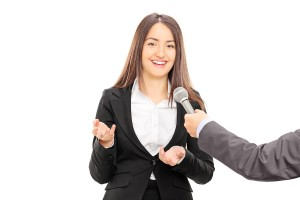 How to Get Interviewed by Popular Blogs (Even If You're Not a Big Shot)