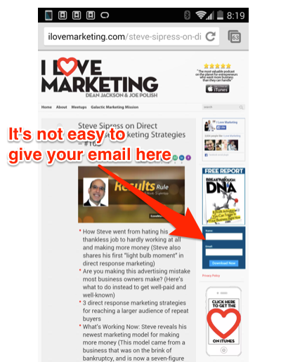 i-love-marketing-signup