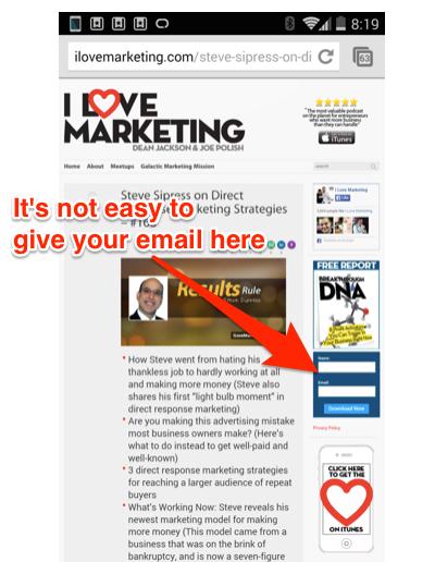 i-love-marketing-signup