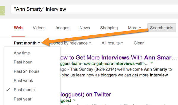 interview-search-google