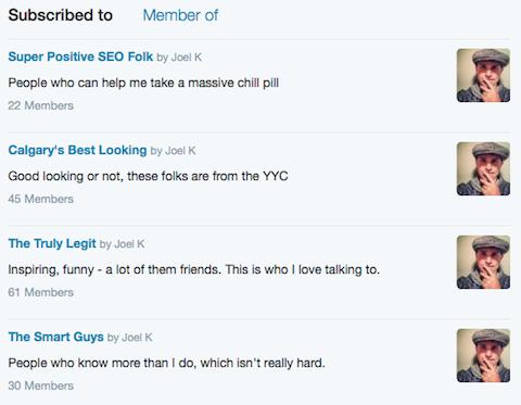 twitter-lists