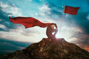 21 Blogging Milestones on the Path to World Domination