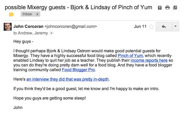 mixergy-email