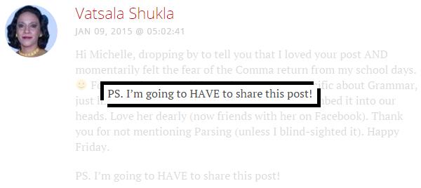 social media share comment 2