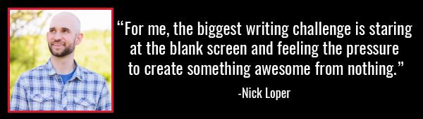 Nick Loper