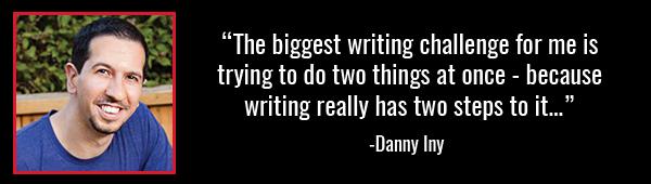 Danny Iny