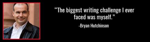 Bryan Hutchinson