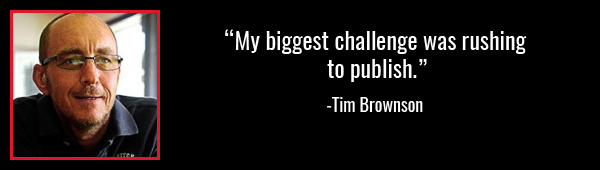 Tim Brownson