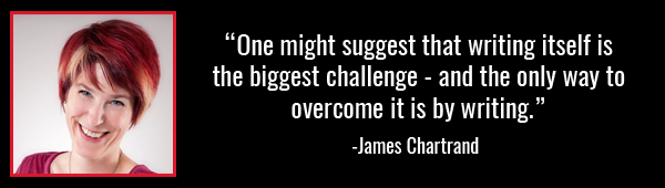 James Chartrand