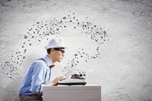 Become a Writing Machine