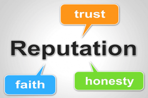creating credibility