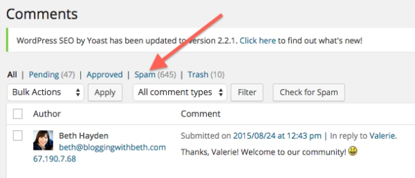 4 Ways to Slash Comment Spam (Before It Kills Your Blog)
