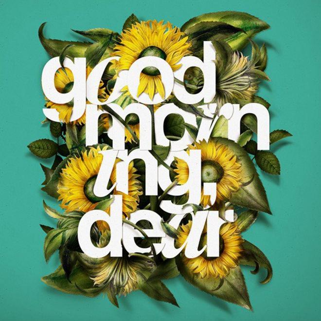 Typography Quote Graphics