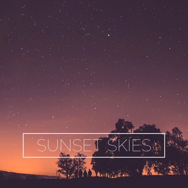 Sunset Skies - 2
