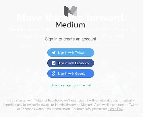 Republishing on Medium - Image 1