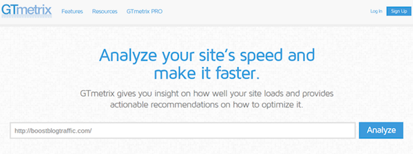 Site Speed - Image 1