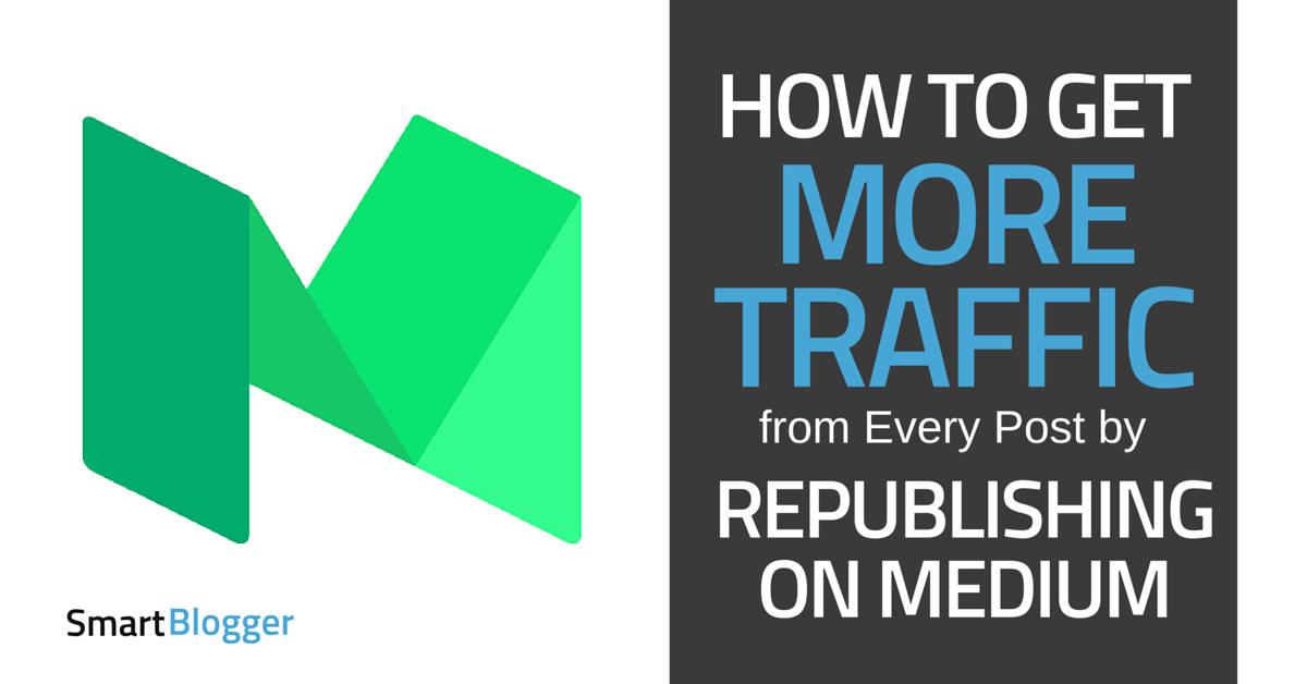 How to Get More Traffic from Every Post by Republishing on
