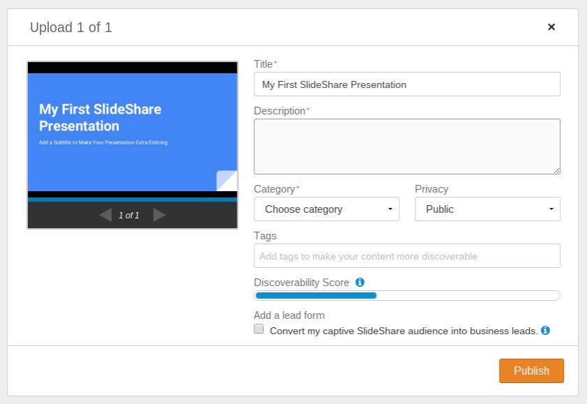 SlideShare - Image 17