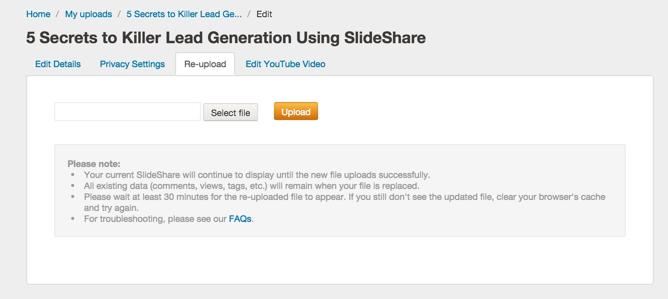 SlideShare - Image 23