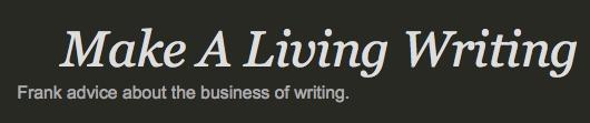 Blog Tagline