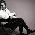 The Brad Pitt School of Blogging Superstardom