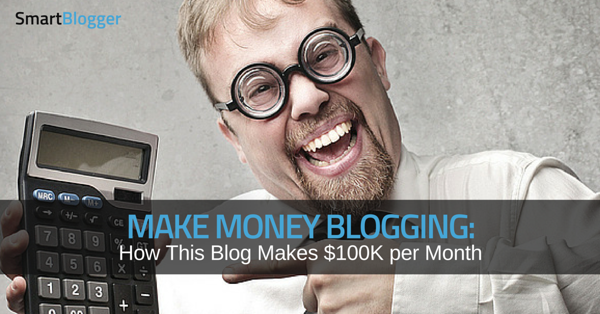 How to Make Money Blogging in 2018 [Detailed Guide for Beginners]
