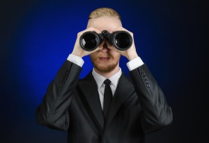How to Profile Your Ideal Reader with (Perfectly Legal) Surveillance