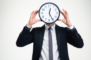 Why You Don't Have Enough Time for Your Blog (and What to Do About It)