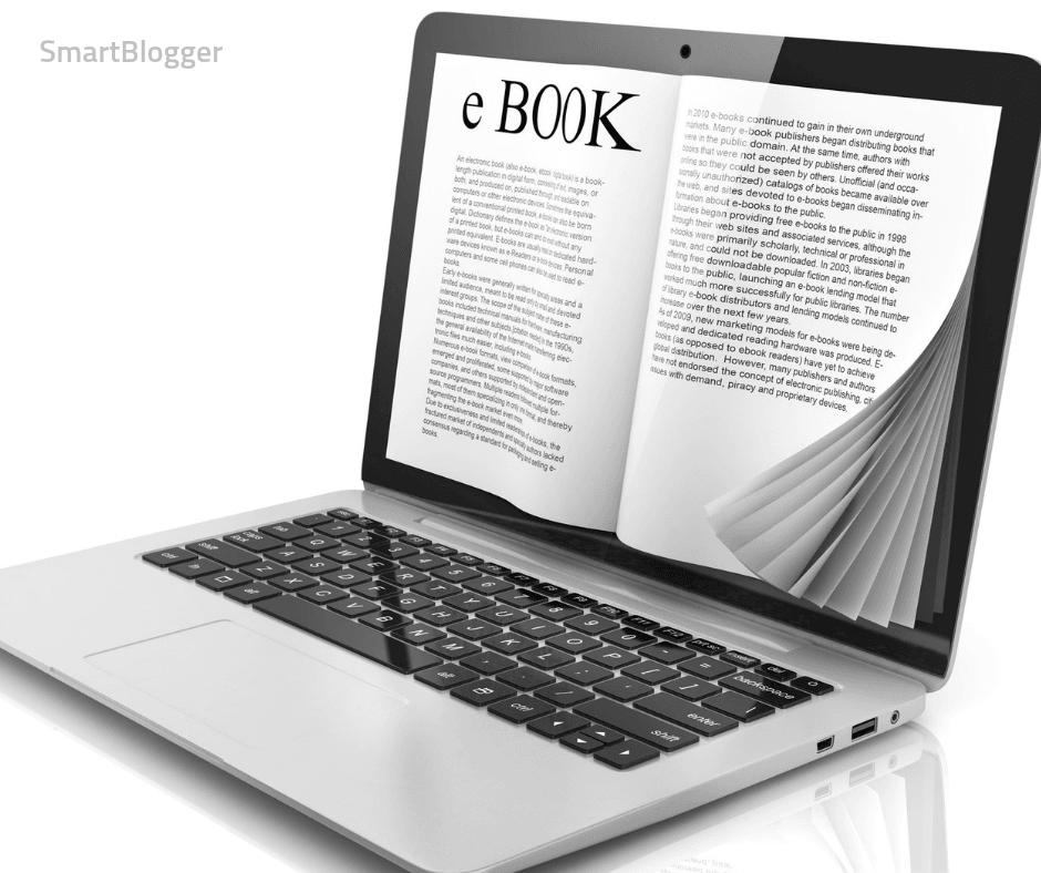 Haruskah Anda menulis sebuah E-book
