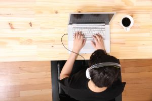 How to Run Your First Webinar (with No Skills, No Stress and No Budget)