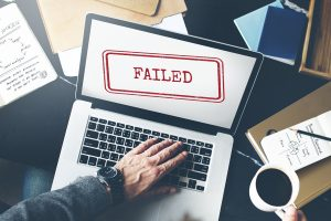 5 Things to Do If You Want to Fail at Online Business