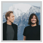 Josh & Ryan - The Minimalists