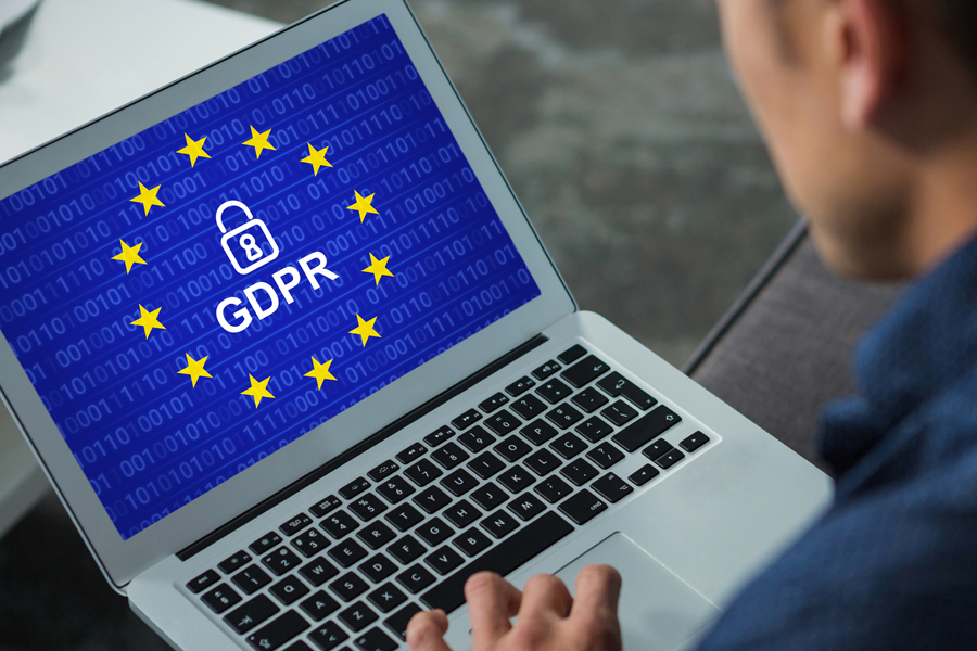 What the Heck is GDPR? (and How to Make Sure Your Blog Is Compliant)