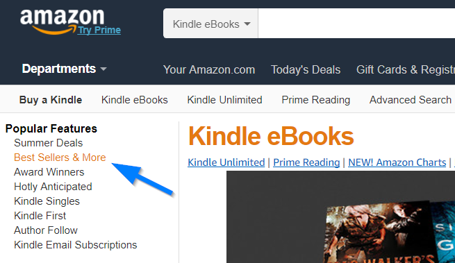 Kindle Direct Publishing: How to Make Real Money on Amazon