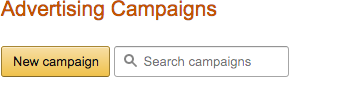 Click new campaign