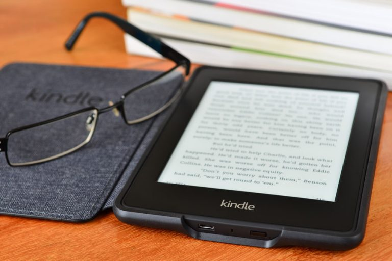 Kindle Publishing for Beginners: How to Make Your First $1,000 on Amazon