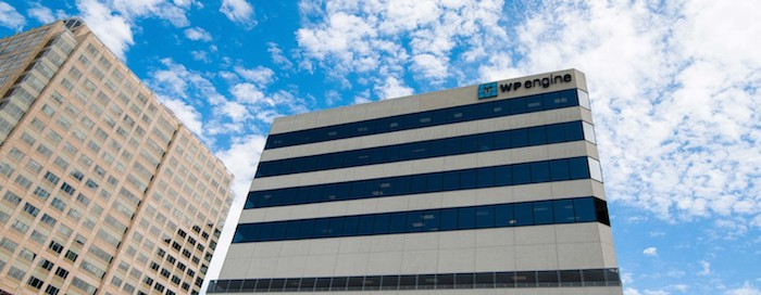 WP Engine in Austin, TX