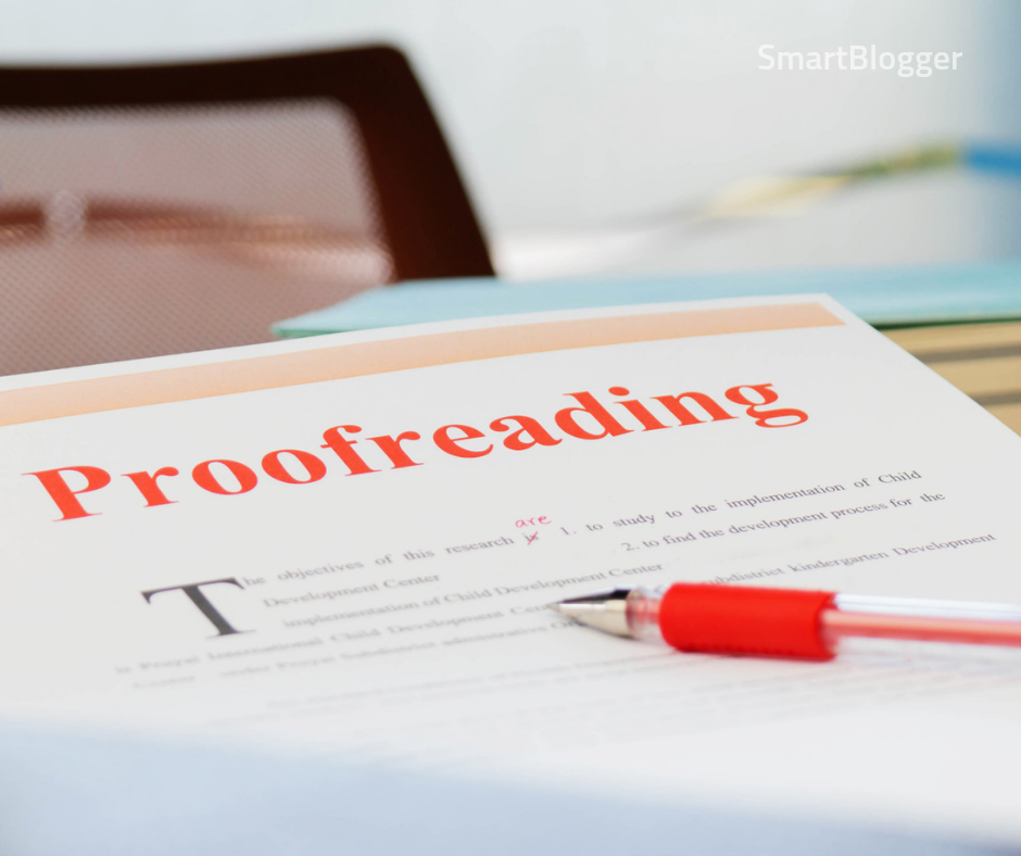 Proofreading: 7 Editing Tips That\'ll Make You a Better ...