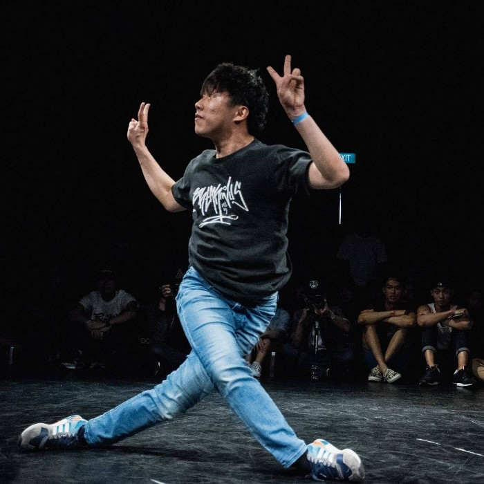 niche website si quon breakdancing