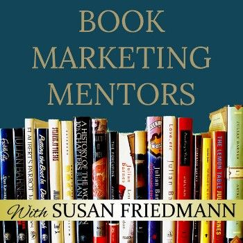Writing Podcasts: Book Marketing Mentors